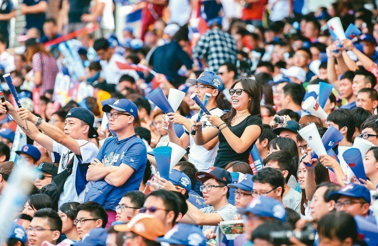 中職會長吳志揚表示,2020年東奧資格賽、年底世界棒球12強賽國家隊作業將啟動。...