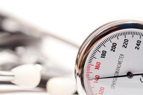 血壓示意圖。圖/pixabay