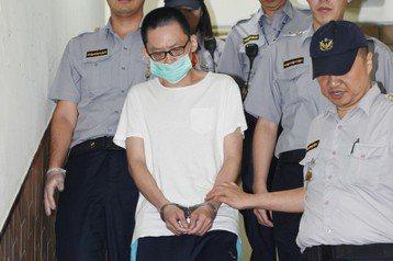 2018年12月24日,殺害女童「小燈泡」的王姓凶手因二審判決遭最高法院撤銷,案件重回上訴二審程序。 圖/聯合報系資料照