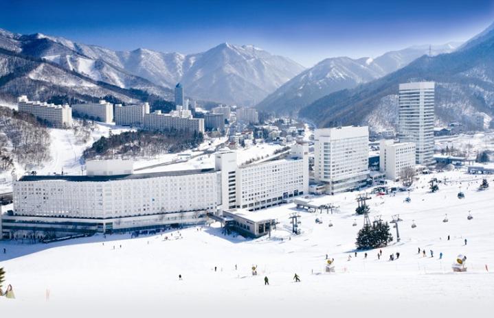 KAGURA滑雪場。 圖/go.city8.com