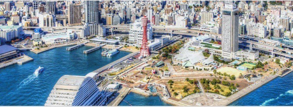 體驗異國風情!神戶必去景點、交通大公開! 圖/神戶港振興協會官網