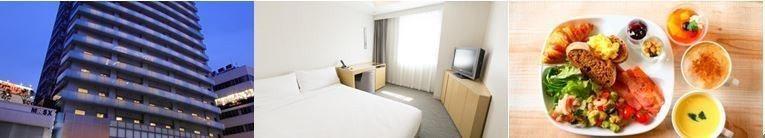 【神戶元町東急REI Hotel】。 圖/booking.com神戶元町東急RE...