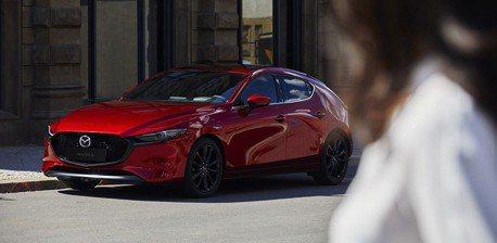 Mazda正自行研發電動車技術! 首款EV將於2020發表