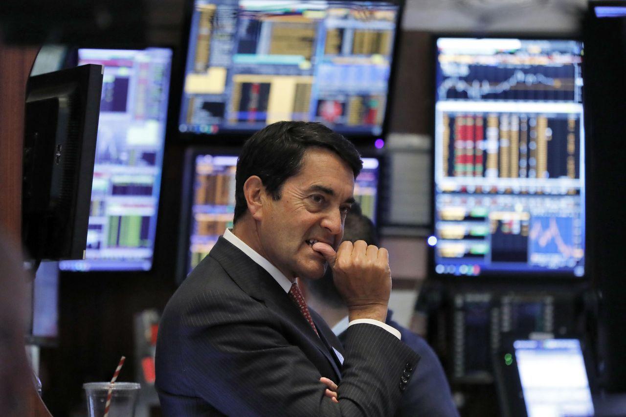 蘋果(Apple)下調在中國市場營收預測,加劇美國乃至於全球經濟成長正在放緩的顧...