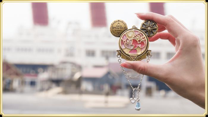 日本東京迪士尼樂園正值慶祝35周年,推出一系列的「Time of Celebra...
