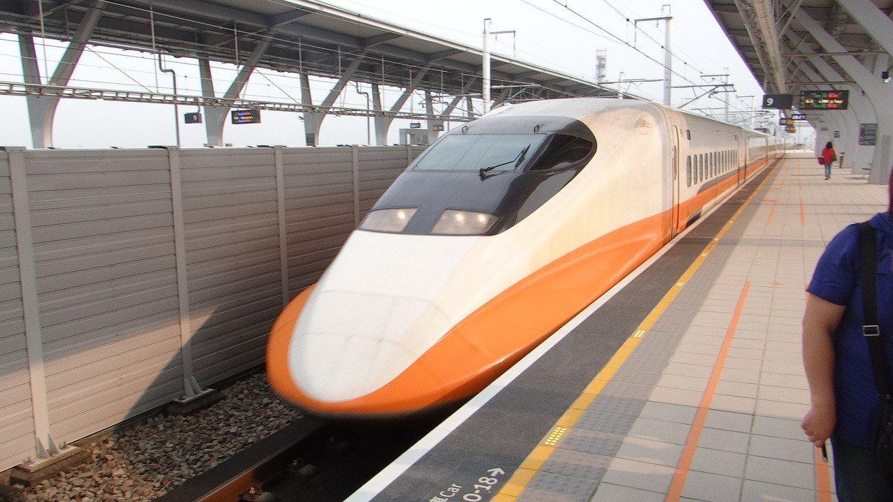 高鐵春節9天假期自1月31日(四)至2月11日(一)規劃12天的春節疏運,一口氣...