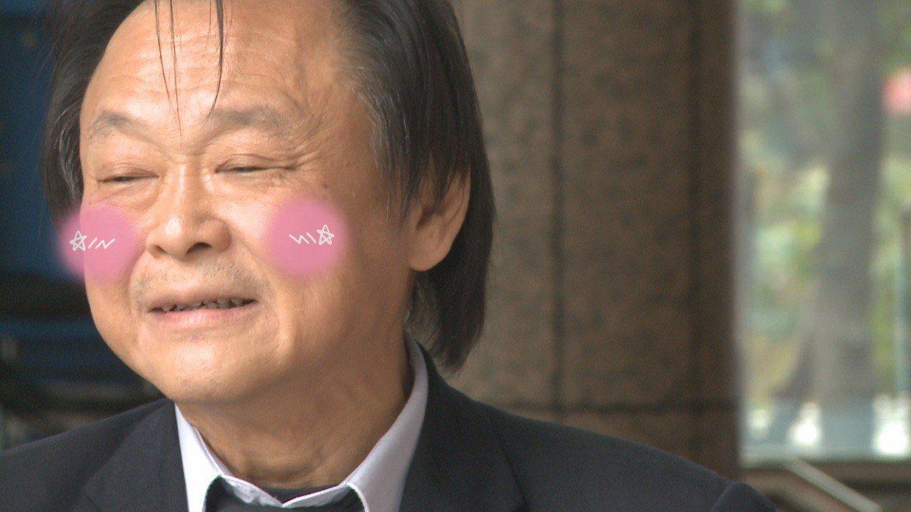 綽號「恰吉寶寶」的台北市議員王世堅,現在紅到對岸,連服務處也成為陸客來台朝聖景點...
