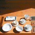 葉怡蘭/餐具的過去與現在 始終不變的北歐之愛