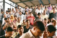 「我只想要一份工作」印度這公司開缺...1900萬人來應徵