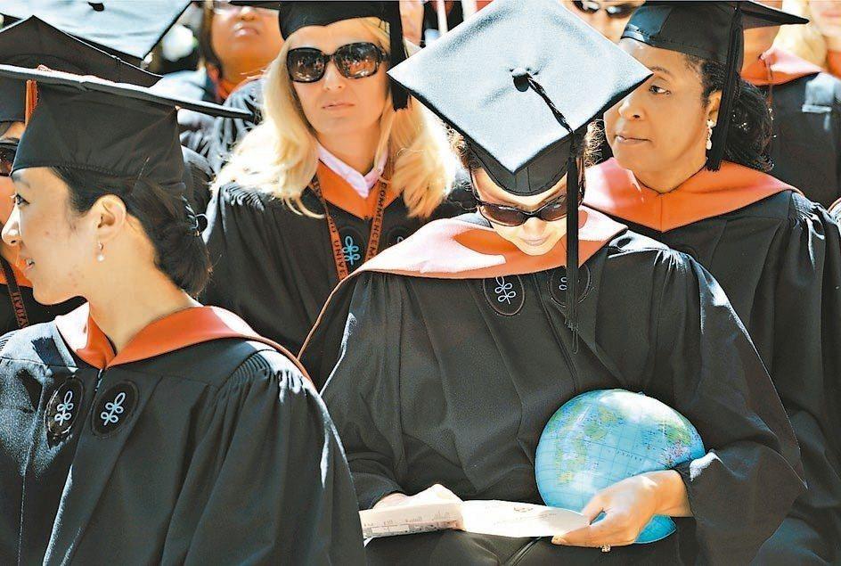 迪士尼等美國知名企業,紛紛讓優秀員工重返校園且預付或全額支付員工的學雜費等開銷。...