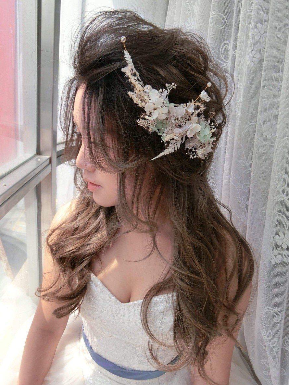 每位新娘因著Rita的巧手,成為婚禮中最耀眼的女主角。 Rita Makeup ...