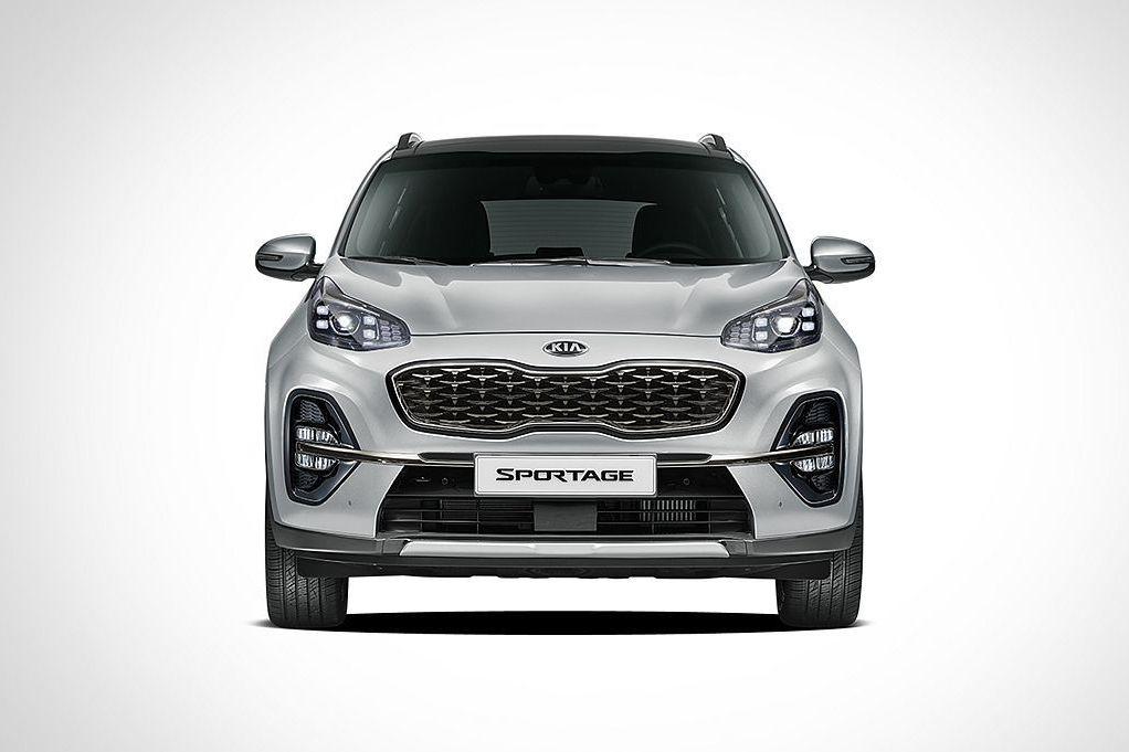 全球銷量成長2.4%、台灣17.2%!Kia去年最暢銷車款為Sportage休旅車
