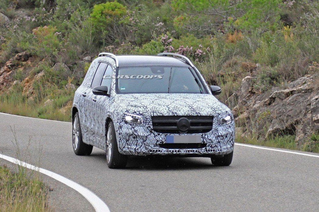 Mercedes-Benz將會是NGCC小車軍團裡的新成員。 摘自Carscoo...