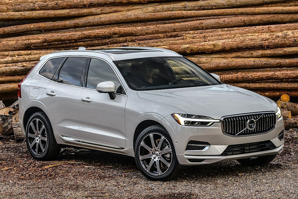 XC60持續成為Volvo汽車最熱銷車款,去年在全球共賣出189,459輛成績。...