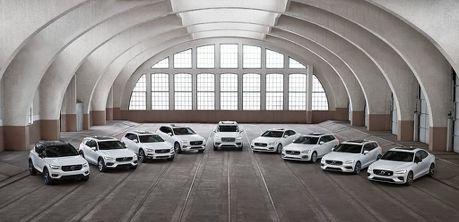 Volvo汽車逆勢操作 明年起新車款最高時速降至180公里