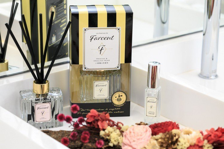 土象星座香氛開運首選:Les Parfums de Farcent(LPF)香水...