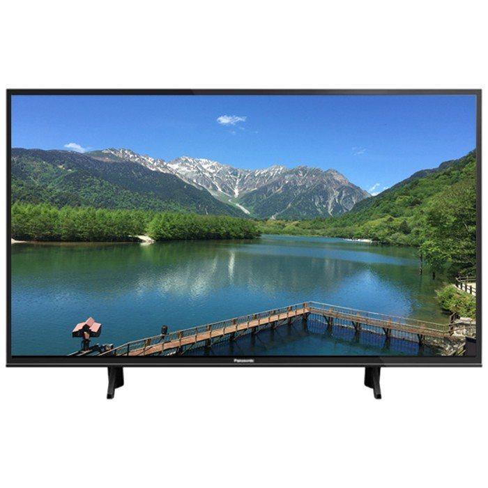 愛買線上購物Panasonic 49吋4K6原色液晶電視,原價24,900元、特...