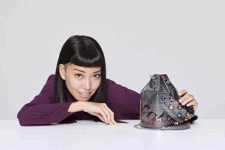 「The LoubiTest」宣傳影片包括活躍於現代藝術及時裝圈的日籍編輯Sar...