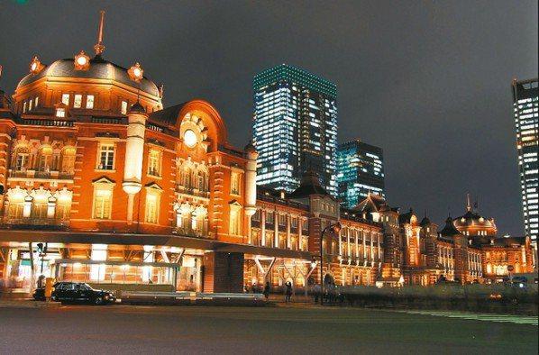 日本不動產商機不斷,對比台灣房價仍在修正階段,東京都中央區土地價格可是年年上揚,...