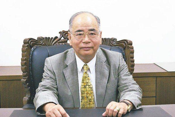 寶聯通董事長蕭登波