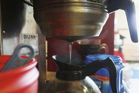 基因左右一個人對於咖啡因的代謝能力,因此影響每個人喝下咖啡後的生理反應 (照片/...