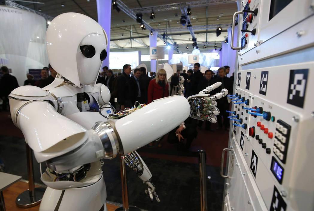 元大全球人工智慧ETF今開募。 本報系資料庫