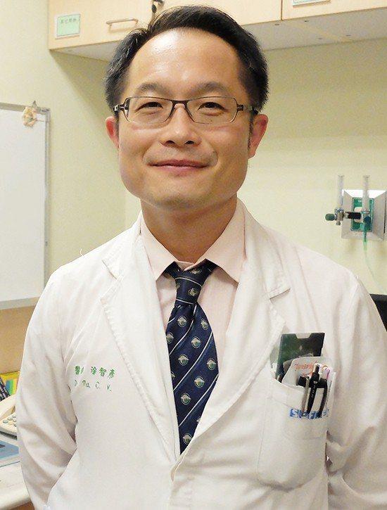 中國附醫胸腔內科主任涂智彥醫師指出,「只要是會呼吸,就有機會得到肺炎。重視肺炎預...
