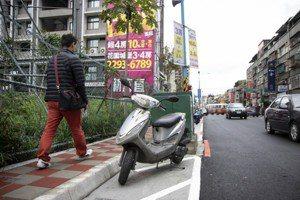 超高齡社會的人行道體檢(上):台灣人行道出了什麼問題?
