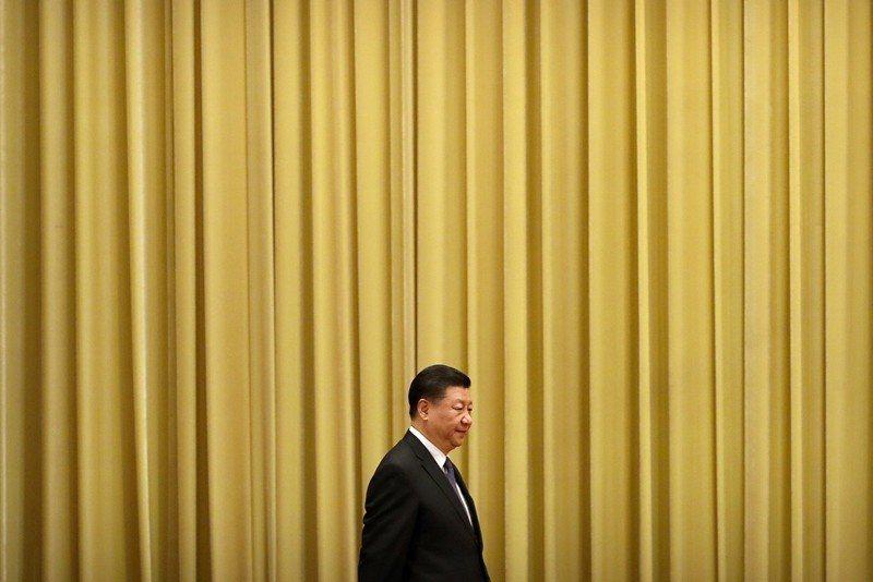 中華人民共和國主席習近平。 圖/路透社