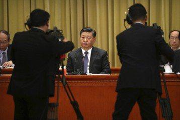 習近平談話後,台灣該有的應戰法律思維