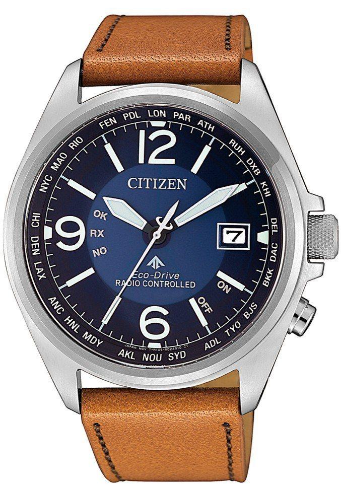 星辰Promaster Land系列CB0170-14L腕表,鈦金屬表殼,全台限...
