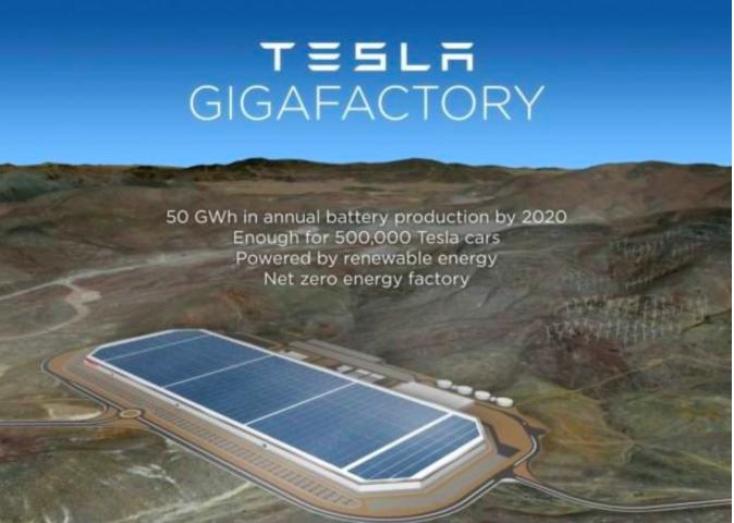 特斯拉首席執行官馬斯克周一表示,他將赴中國參加特斯拉超級工廠「Gigafacto...