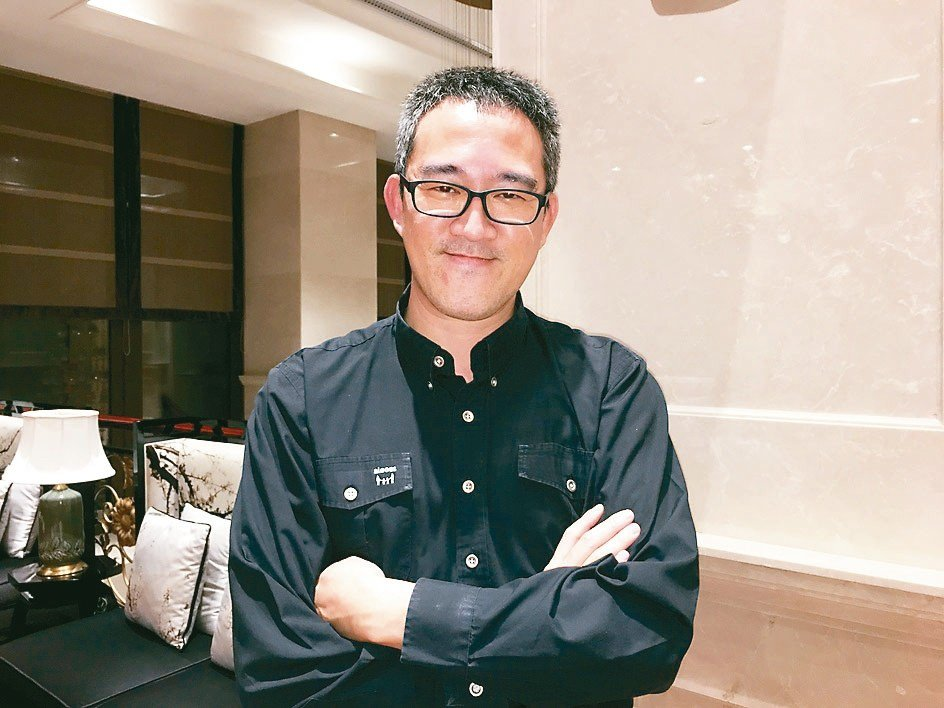立凱-KY董事長張聖時。 圖/聯合報系資料照片