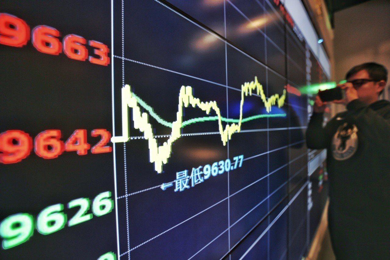 亞洲股市今(8)日表現漲跌互見,其中台股則以小漲開出後,在電子族群弱勢下,大盤指...