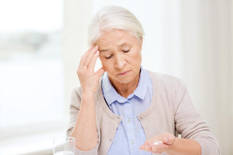 現在1項研究發表在《糖尿病學雜誌》(Diabetologia)的研究指出,若老年...