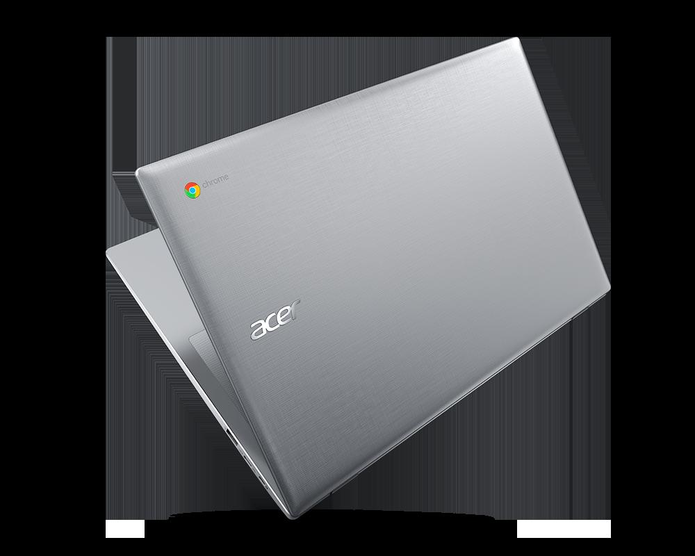 Acer Chromebook 315搭載Radeon顯示技術的第七代AMD A...