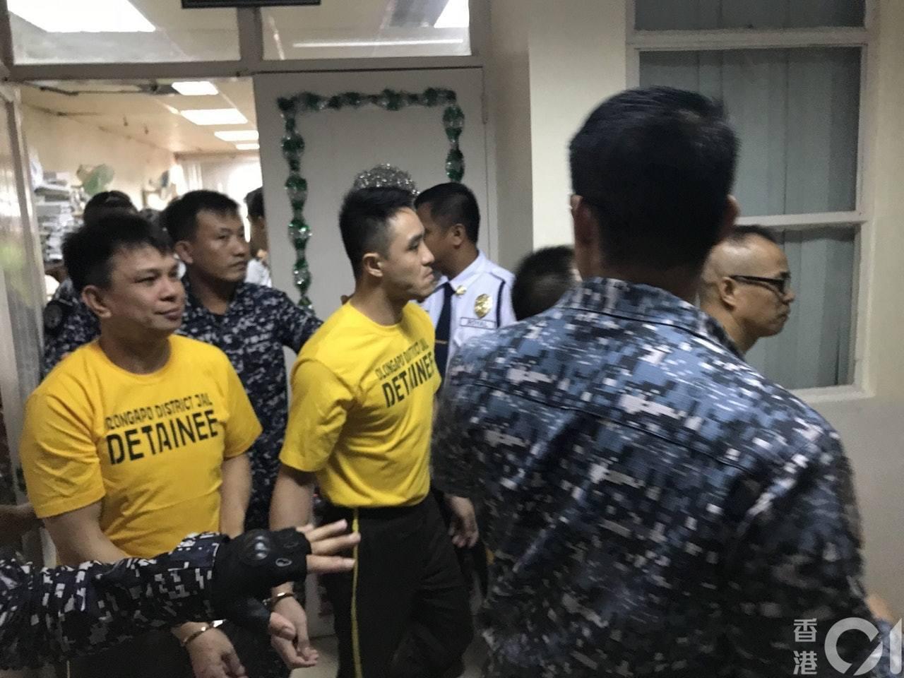 四名香港人捲入菲律賓製毒案。 圖/香港01資料照