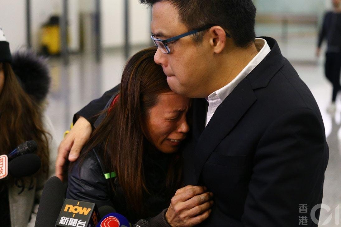 四名香港人捲入菲律賓製毒案。 香港01資料照