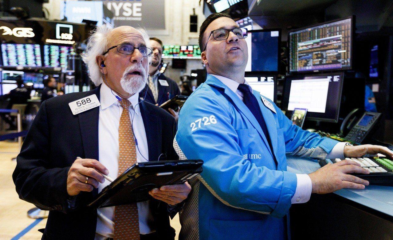 美股延續上周五漲勢,周一再度開出紅盤。 歐新社