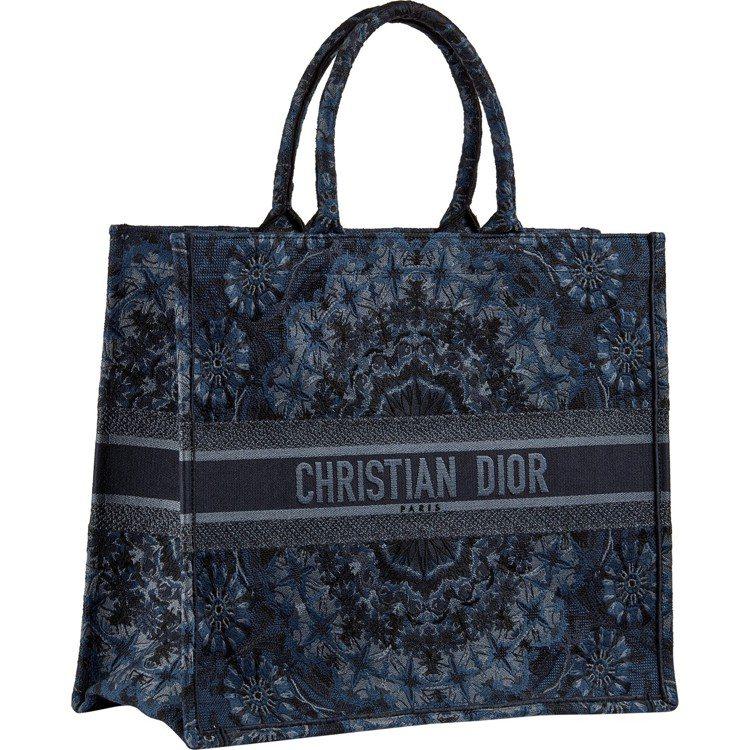 DIOR熱賣包款推新設計。圖/DIOR提供