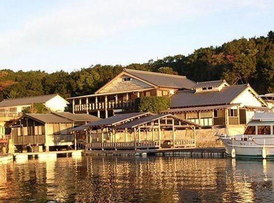 「檜扇莊」旅店全館為全檜木建築,氣氛相當溫暖。圖/樂天旅遊提供