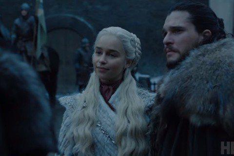 HBO在金球獎頒獎典禮再次成功引起話題,不是因為該台獲獎頻頻,事實上今年所有報名節目中只有迷你影集「利器」女配角派翠西亞克拉森得獎、堪稱近年來表現相當不理想的一屆,然而他們在廣告時段推出2019年所...