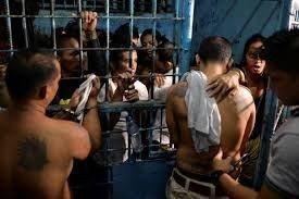 菲國監獄內秩序漸由幫派分子維持。 (路透)