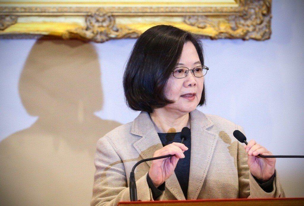 44名國際學者8日聯名發表給台灣人民的公開信,呼籲台灣保持團結,並指台灣總統蔡英...