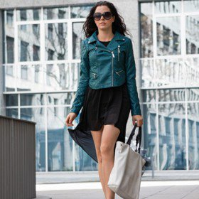 她的時尚學/「從買的衣服看出妳是什麼人」每次逛街不是在買東西 而是在塑造人格