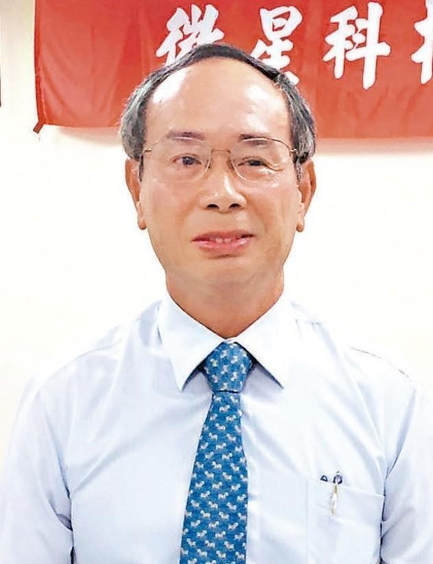 微星董事長徐祥。 本報系資料庫