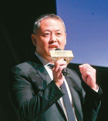 微風集團董事長廖鎮漢(圖)宣布,微風南山將於1月10日正式開幕,這是第十家店,也...