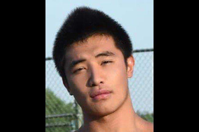 新澤西小馬頸27歲華裔網球教練郭泰瑞,涉嫌於2017年夏天和秋天性騷擾未成年學生...