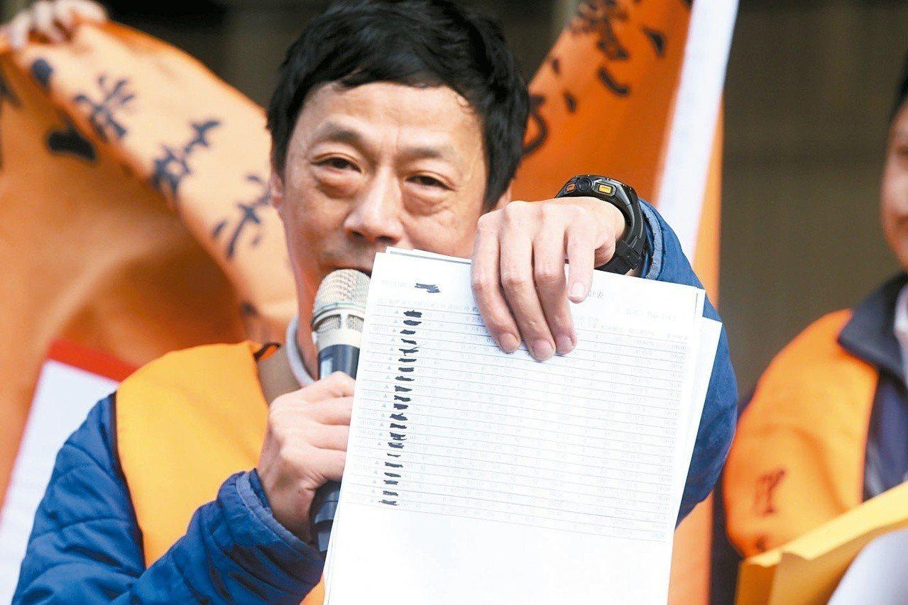對於勞動部堅持同意客運業可在年節紀念日或國定假日鬆綁7休1政策,台灣客運產業工會...