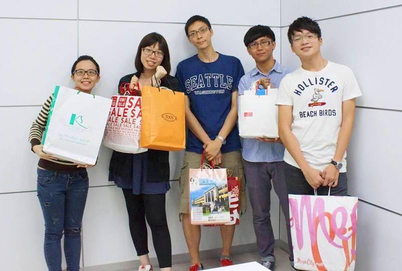 圖/翻攝Ubag二手袋循環計畫臉書粉絲團